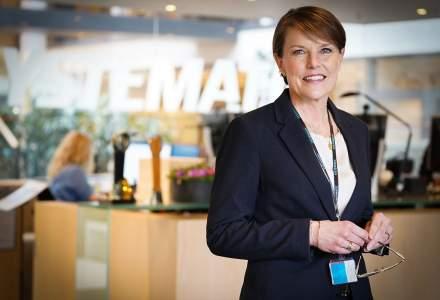 (P) Gitte Mønsted Hansen - Senior Manager, People Attraction la Systematic - Suntem o companie modernă cu origine daneză și o gândire adaptată la mediul internațional