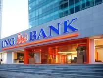 ING Bank anunță o scădere...