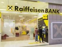 Raiffeisen Bank dă startul...