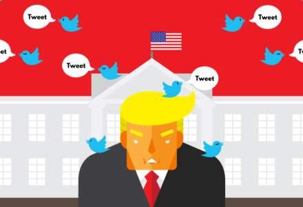 Donald Trump plănuiește să-și lanseze propria platformă de social media