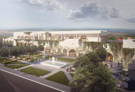 IULIUS a început construcția unui nou mall: cum va arăta