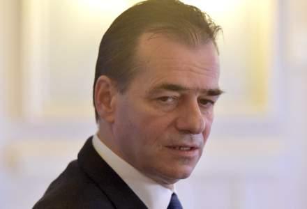Ludovic Orban: Părerea mea e că Bucureștiul nu trebuie să intre în carantină
