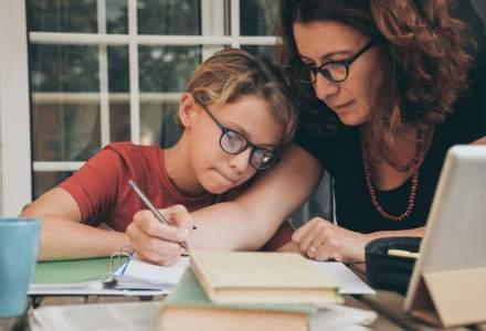 Ești părinte? 10 sfaturi despre cum poți fi alături de copilul tău pe durata examenelor