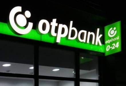 OTP lansează un credit ce poate fi aprobat în 30 de minute