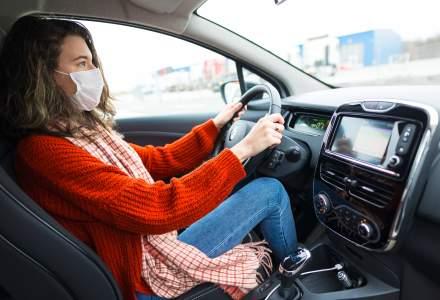 Mașinile electrice, cerute la școlile de șoferi în 2021