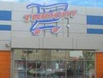 Un alt centru comercial din...