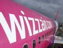 Wizz Air introduce zboruri...