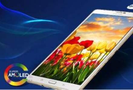Review Samsung Galaxy Tab S T800: Tableta ar trebui inclusa in filmele Terminator - ecran excelent, usor de folosit
