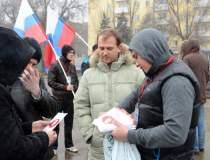 Mintile sclipitoare din Rusia...