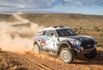 Baja Aragon 2014: cea de-a sasea etapa a Cupei Mondiale FIA pentru Raliuri Cross-Country