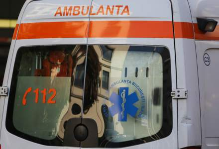 Spitalul Grigore Alexandrescu va primi două noi ambulanțe