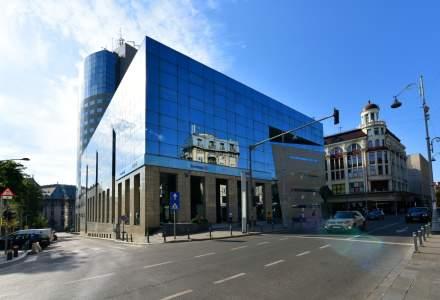 BCR și-a vândut unul dintre cele mai importante sedii din Capitală, care va fi transformat în spațiu de coworking