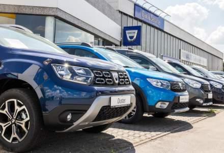 Uzina Dacia își oprește din nou activitatea din cauza crizei semiconductorilor