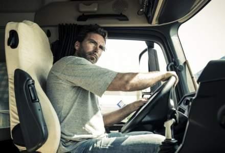 UNTRR solicită o clarificare referitoare la diurna plătită conducătorilor auto de firmele de transport rutier internațional