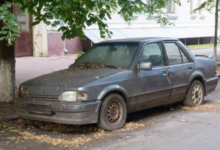 Cum radiezi o mașină pe care o dai la REMAT pentru a obține un ecotichet