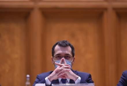 Vlad Voiculescu reacționează: ce spune ministrul despre calculul ratei de incidență