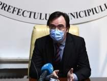 Prefectul Bucureștiului:...