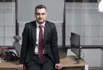Florin Godean, country manager al Adecco România, preia rolul de preşedinte al Camerei de Comerţ Elveţia-România