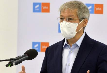 Dacian Cioloș s-a infectat cu COVID-19