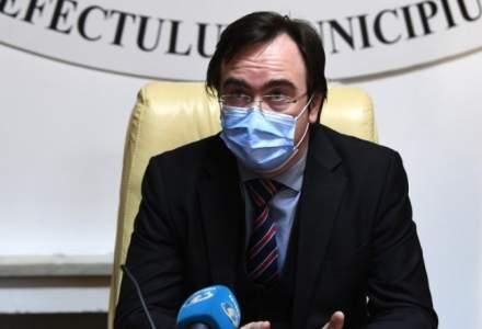 Prefectul Capitalei îi răspunde lui Piedone: Decizia de închidere la ora 19 a magazinelor nu e legală