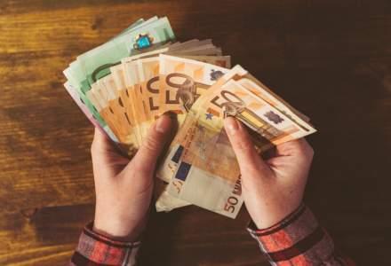România ar putea adopta moneda euro peste aproximativ 8 ani