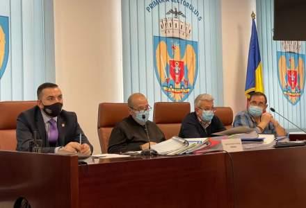 Primarul Sectorului 5 suspendă pentru moment dispoziția privind unele măsuri pe raza sectorului