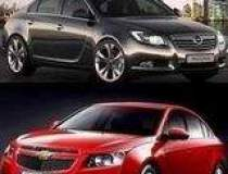 Magna si General Motors au...