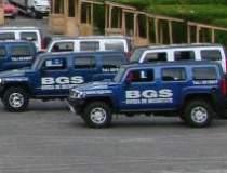 BGS Divizia de Securitate a...