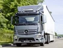 Circulatie blocata pe drumuri...