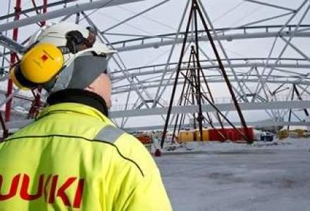 Diviziile de constructii ale SSAB si Rautaruukki devin Ruukki Construction