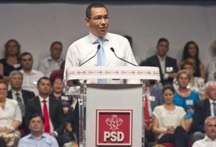Discursul prezidentiabilului Ponta: patru elemente cheie descifrate de analisti dupa anuntul candidaturii la sefia statului