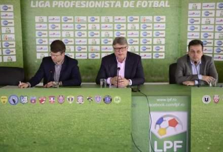 Consiliul Concurentei investigheaza modul in care LPF a vandut drepturile de televizare a meciurilor