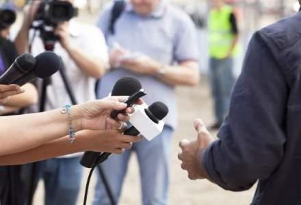 Visati la o cariera in media? Peste 600 de femei vor fi pregatite gratuit sa fie reporteri, cameramani sau editori de imagine