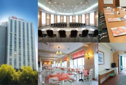 Ibis Romania: 65% din cazarile din hotel sunt facute de turistii romani
