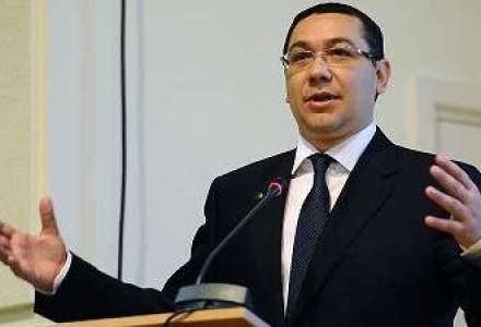 In concediu, directorul de la Apele Romane ar putea sa fie demis de Victor Ponta