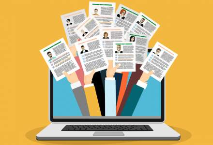 Cine sunt campionii aplicărilor la joburi. Au aplicat de două ori mai mult ca în 2020