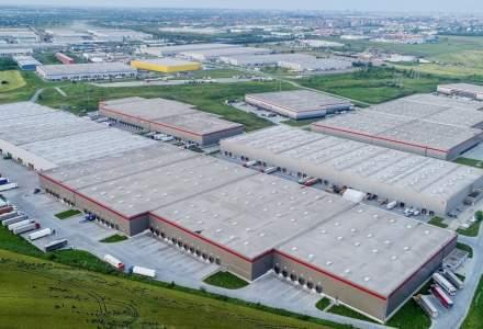 Stocul modern de spații industriale va ajunge la peste 5,5 milioane metri pătrați în acest an
