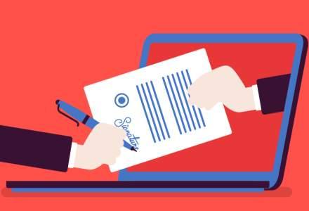 Piața muncii din România, tot mai aproape de adoptarea unitară a semnăturii electronice