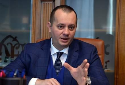 Neacșu, CEC Bank: În luna mai vrem să lansăm deschiderea de conturi pentru firme fără interacțiune umană