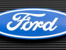 Ford anunță că își va...