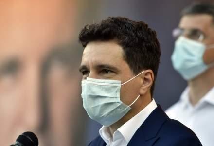 Nicușor Dan: Bucureștenii nu pot fi prizonierii unui abuz sindicalist