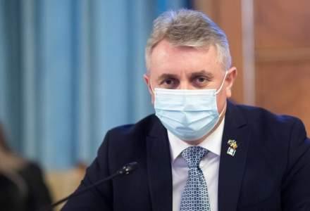Lucian Bode: Metrorex a înaintat o plângere penală la MAI împotriva protestatarilor