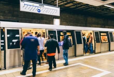 Protestul de la metrou se suspendă. Metrorex reia circulația sâmbătă