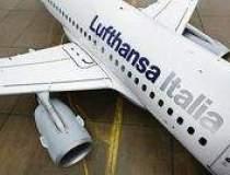 Lufthansa Italia: 300.000 de...