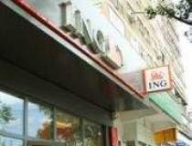 ING Bank revises euro/leu...