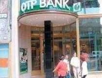 OTP Bank Romania a revenit pe...