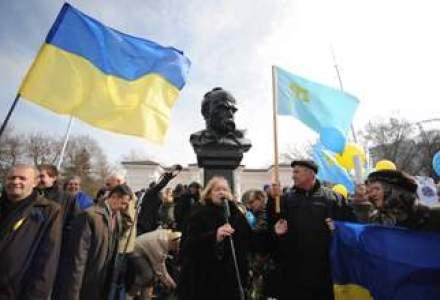 Serghei Sobolev: Aceasta este o taxa de razboi, dar as numi-o taxa pentru restaurarea pacii in tara