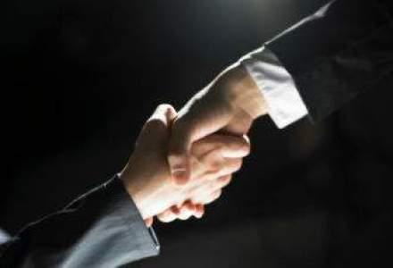 GMP si Media investment, selectate de Romtelecom si Cosmote pentru contul comun