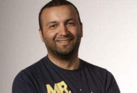 Vasile Alboiu, SeniorHyper: In Romania bugetele sunt reduse, dar clientii ar dori ca proiectul sa fie gata...ieri