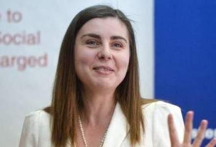 Ioana Petrescu: Noul Cod Fiscal va impune taxarea inversa pentru cladiri si terenuri